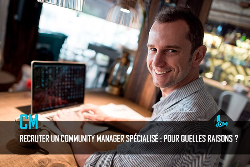 ✪ COMMUNITY MANAGER ✪
